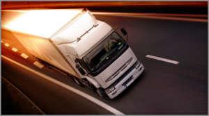 Truck et Webasto